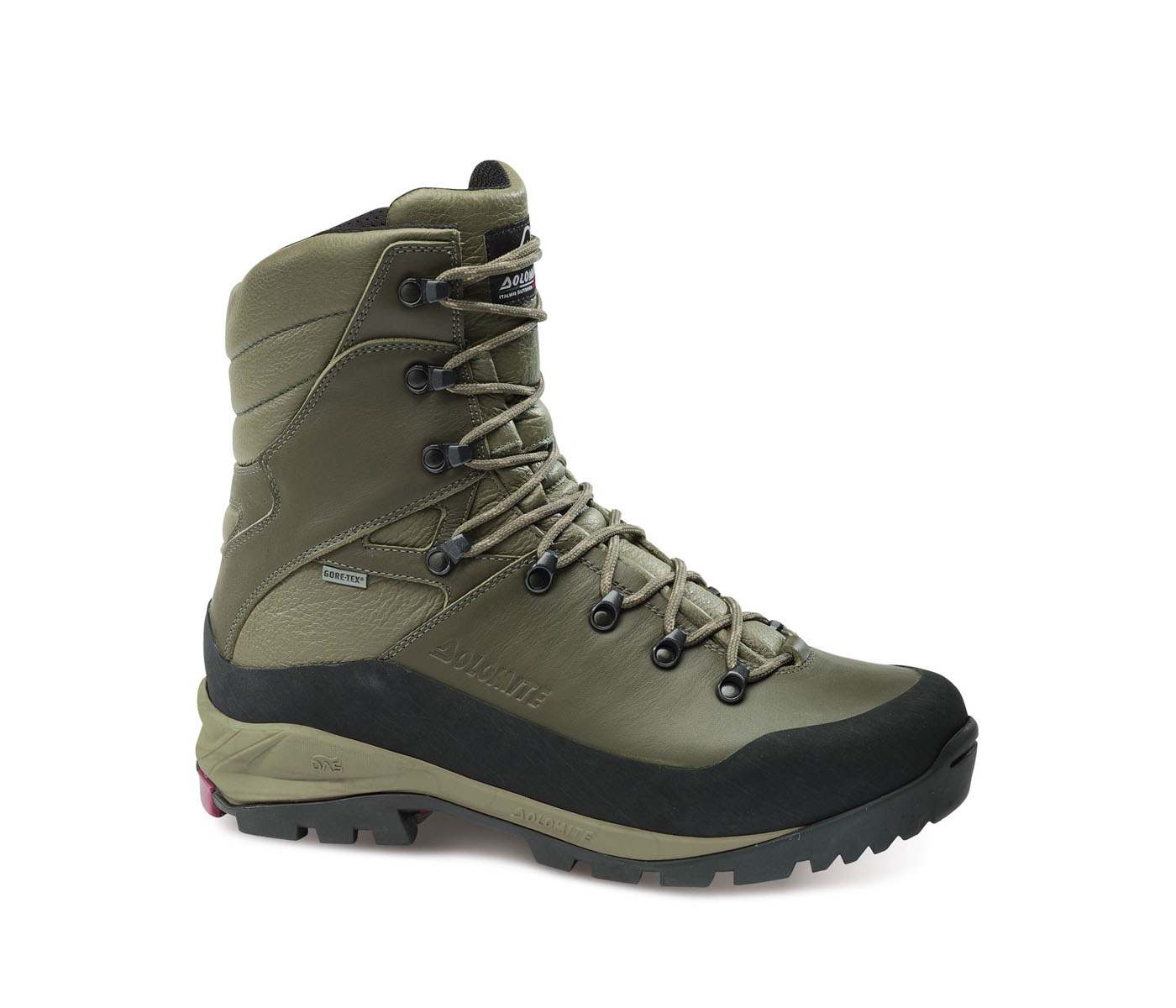 Dolomite CONDOR CROSS HIGH GTX® Olive EUR 45