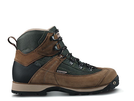 Dolomite Stelvio EVO GTX Earth/Wood Green EUR 42
