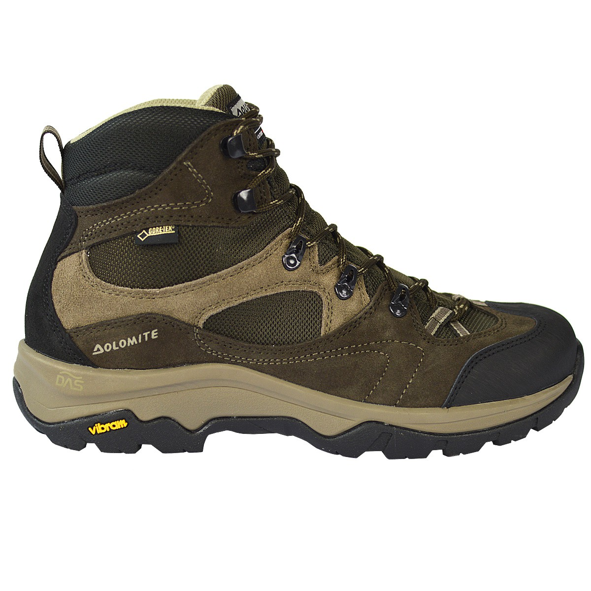 Dolomite Kite SU GTX® Coffee/Mud EUR 42
