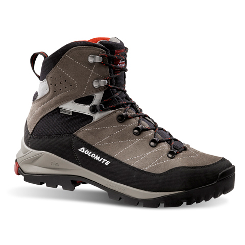 Dolomite Condor Cross GTX Grey/Black EUR 42