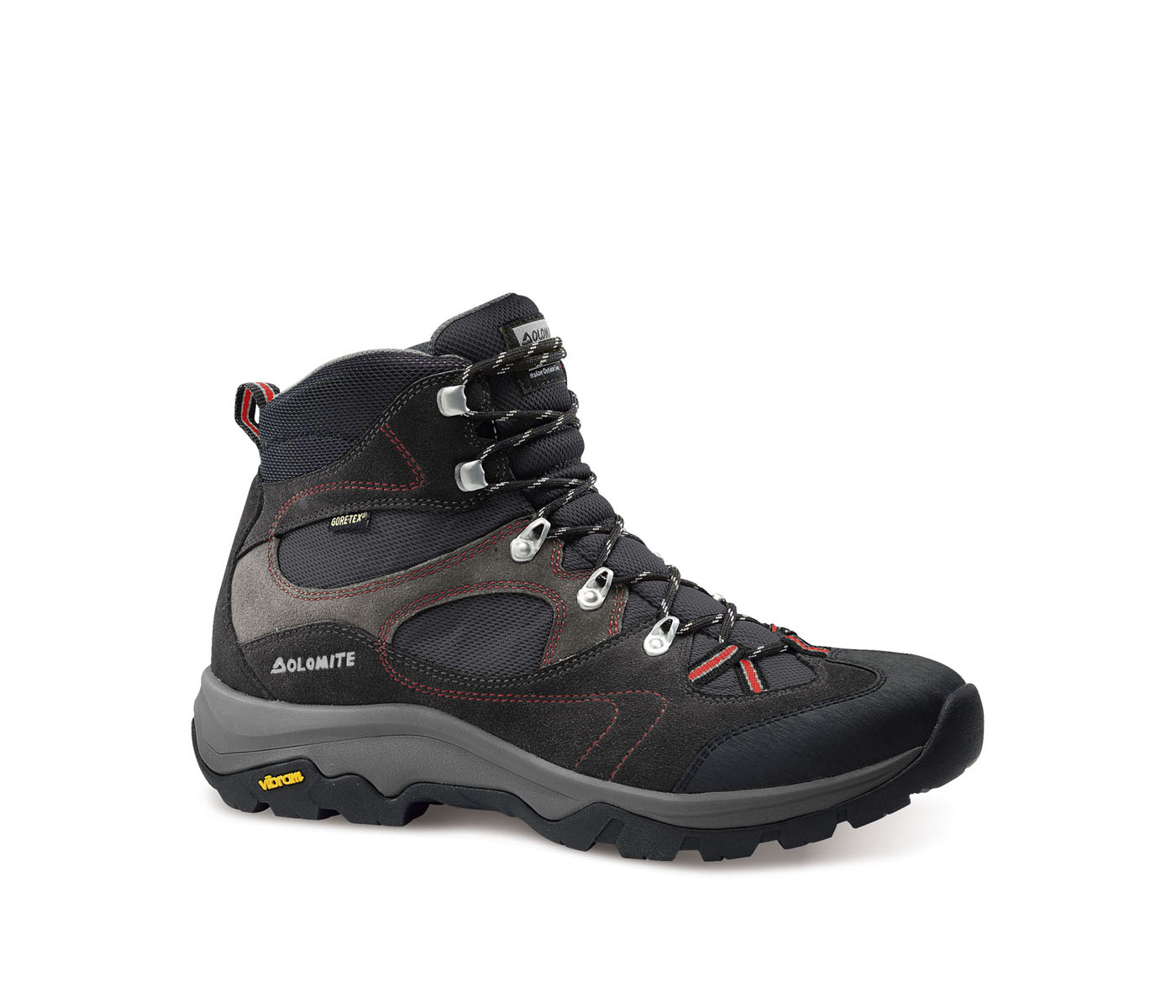 Dolomite Kite SU GTX® grey/red EUR 42